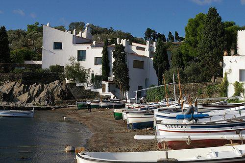 Port Lligat - Dali's Casa