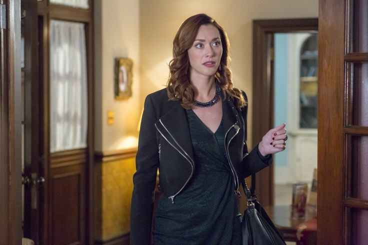 """Good Witch, Season 3 """"Without Magic for a Spell."""" Someone shows up from Abigail's past - what does he want?  A new episode of Good Witch airs Sunday night 9p/8c on Hallmark Channel. #goodies #hallmarkchannel"""
