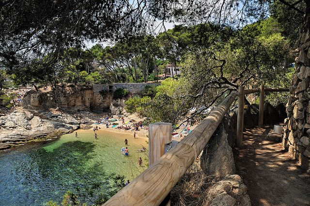Hiking at Camino de Ronda | RentTheSun