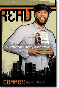 Common READ poster! Yes!: Libraries Ideas, Libraries Association, Young Adult, Alas Stores, Reading Posters, Common Posters, Photo Copyright, American Libraries