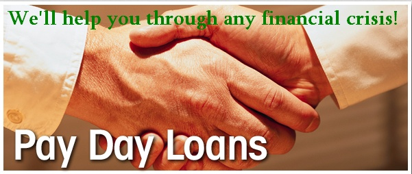We will help you through any financial crisis. Loans in your hand within 24 hours. The applying process is very simple and fully online. http://www.smallfastloans.net/small-payday-loans.html
