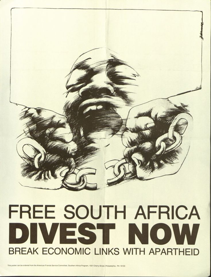 nelson mandela and the anti apartheid movement in south africa South africa apartheid essays - the role of nelson mandela in the anti- apartheid movement.