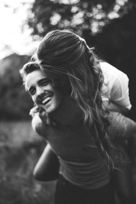 have fun together | love inspiration | relationship goals | cute couple | kiss on the cheek | couple photography | more romance | Fitz & Huxley | www….