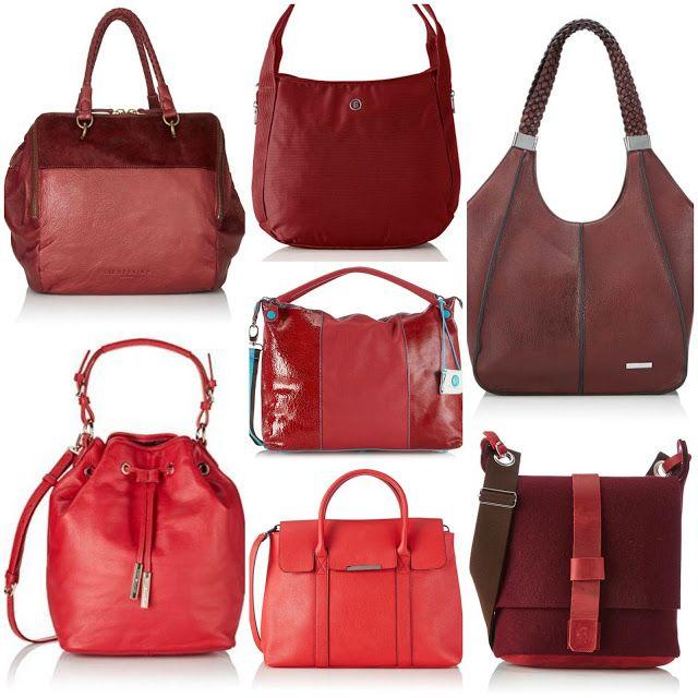 17 best ideas about handtasche weinrot on pinterest ergobag schulranzen sale michael kors. Black Bedroom Furniture Sets. Home Design Ideas
