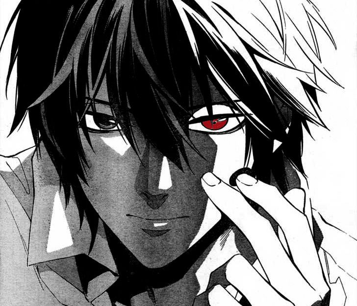 Image result for Psychic Detective Yakumo pinterest