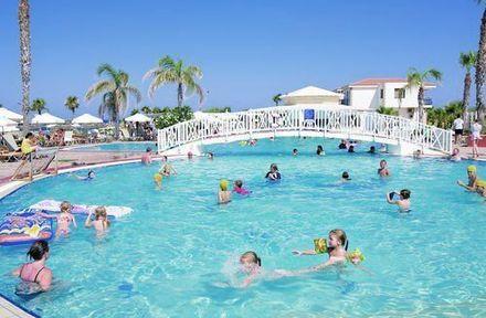 Tsokkos Marlita Beach Hotel in Pernera, Cyprus | loveholidays.com