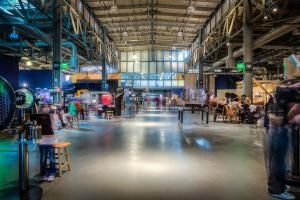 12 Fun Things Every Visitor Wants to Do in San Francisco and 4 They Shouldn't: #5. The Exploratorium