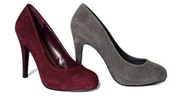 Remmedy Pumps by Steve Madden opensky.com: Madden Pumps, Beautiful Pumps Perfect, Perfect Pumps, Fall Colors, Pumps Perfect Colors, Pumps Perfect Fall, Products, Suede Pump, Remmedy Pumps