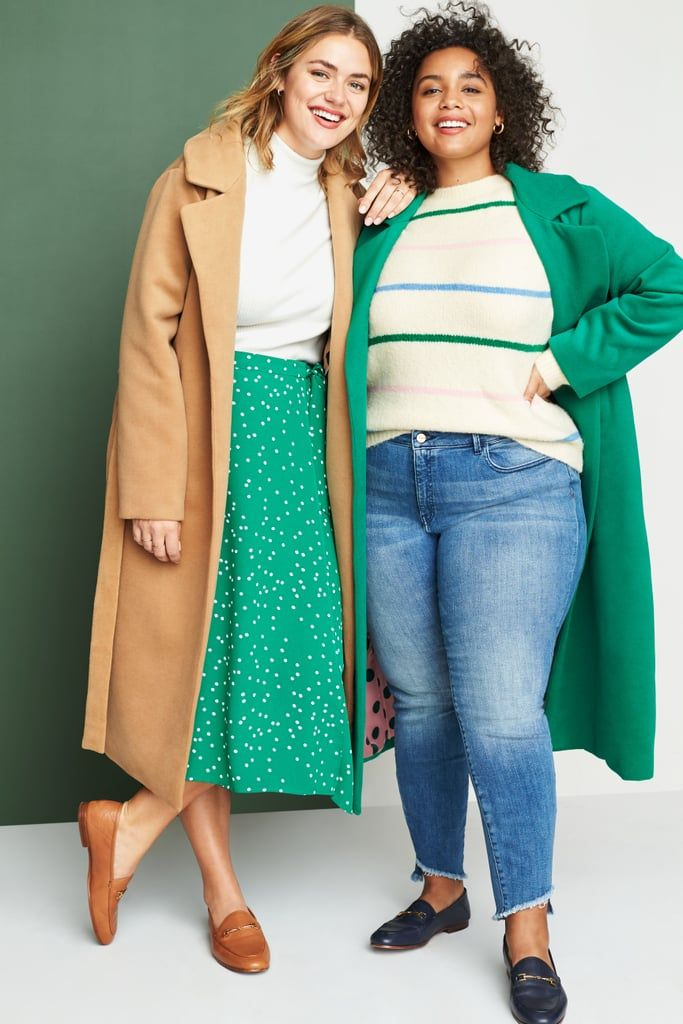 Katie Sturino's Stitch Fix Collection Will Encourage You To Embrace Bright Colors & Bold Prints Bold Fashion, Colorful Fashion, Curvy Fashion, Fashion Prints, Autumn Fashion, Fashion Videos, Fashion News, Plus Size Fall Fashion, Stitch Fix Outfits