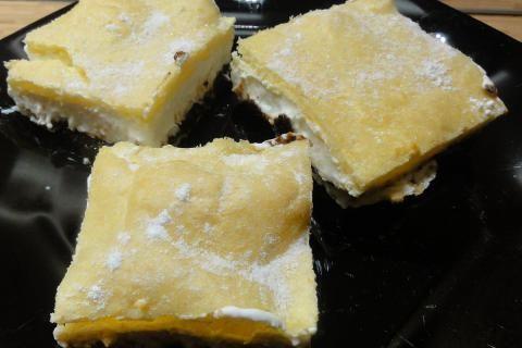 Jak upéct Šumavský povidloň   recept