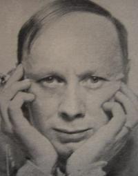 Albin Amelin (1902-1975)