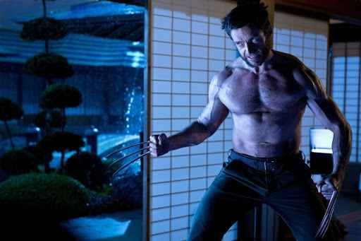 The Wolverine Movie picture