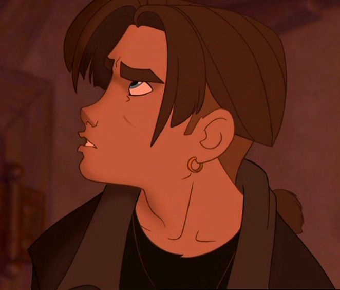 1000+ images about !!!TREASURE PLANET!!!!!! on Pinterest ...