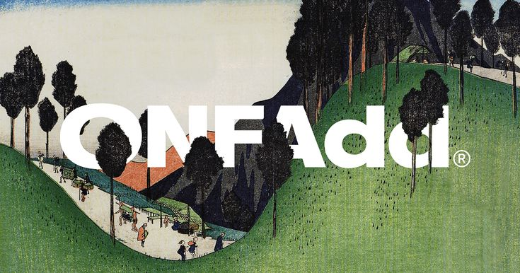"ONFAdd is a mobility brand inspired from ""of no fixed address"". Everything around us is changing so we want to bring back the Japanese culture to the today's life with the modern technology. Our products create the minimal and mobile life style."