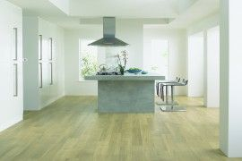 Amtico - White Oak from Irvine Flooring