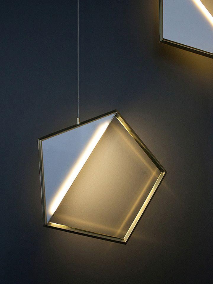 Tangle U2013 Lighting Installation By Flip Sellin U0026 Claudia Pineda De Castro,  Milan U2013 Italy