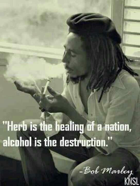 Bob Marley!(: