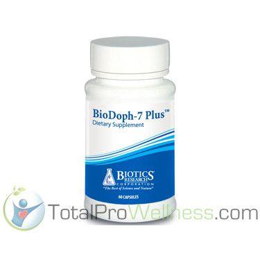 BioDoph-7 Plus (60 C)