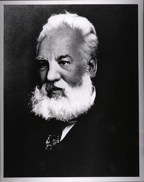 On January 25, 1915, inventor Alexander Graham Bell inaugurated transcontinental telephone service in the United States when he placed a call from New York City to his former associate Thomas Watson in San Francisco. To celebrate this historic event, we've put together some trivia questions; try your luck with them to see how much you know about Bell and his most noteworthy invention.