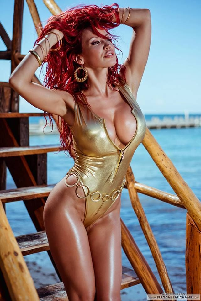 Best redheads bianca beauchamp images on pinterest red heads