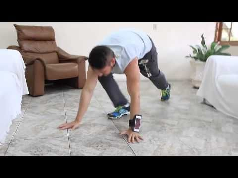 Como Perder 3 a 5kg de gordura em 1 Semana - YouTube