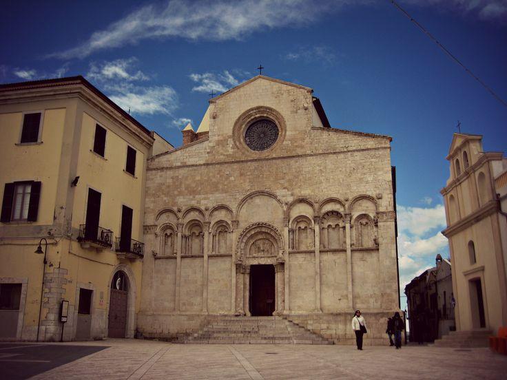 Cattedrale di Termoli