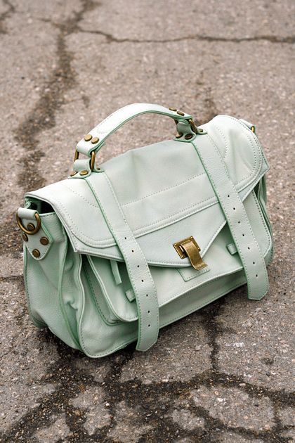 mint green PS1