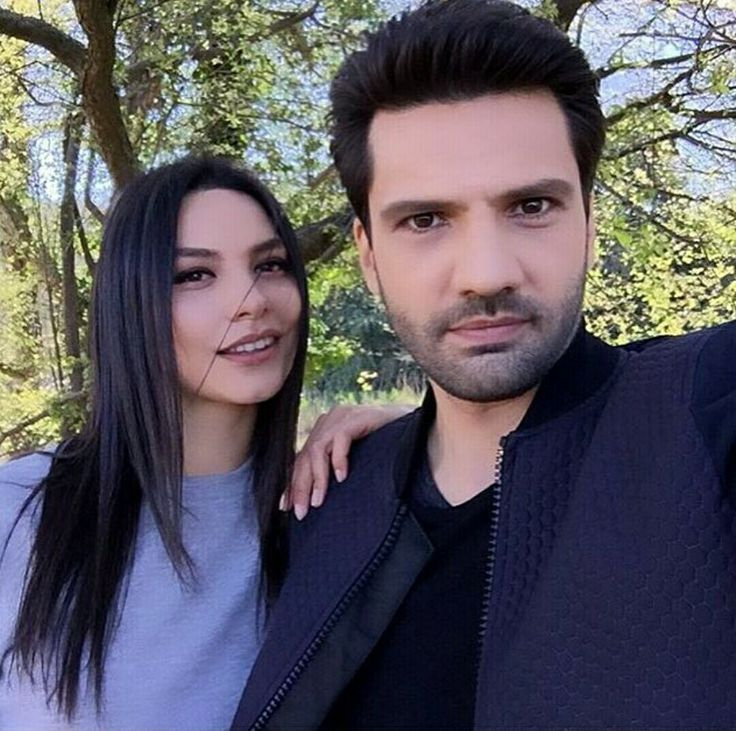 Hazal Filiz ve Kaan