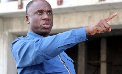 Transport Minister, Amaechi Speaks on Resignation following Closure of Abuja Airport