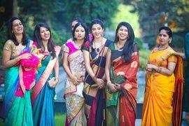 Bangalore weddings   Shobhit & Ramali wedding story   WedMeGood