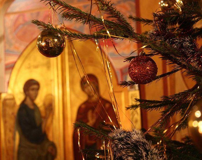 Суметь оказаться в подлинном Вифлееме и порадоваться всем своим существом Рождеству.