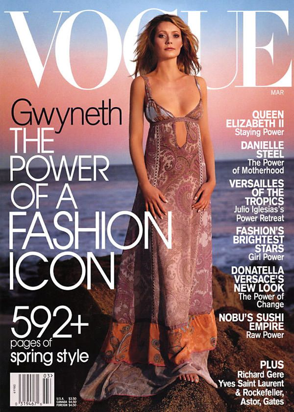 300 best images about Vogue Through History on Pinterest