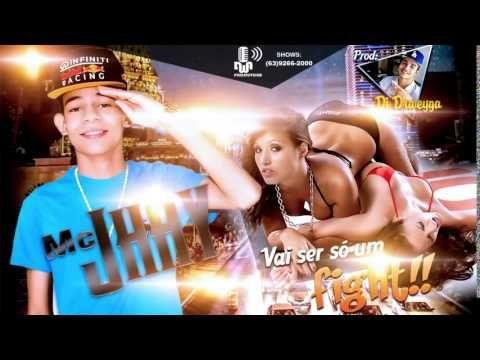 Mc Jhay-Vai ser só um fight(PROD.DJ DRWEYGA)