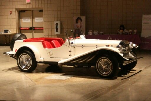 29 best images about 1929 mercedes kit car on pinterest for 1929 mercedes benz
