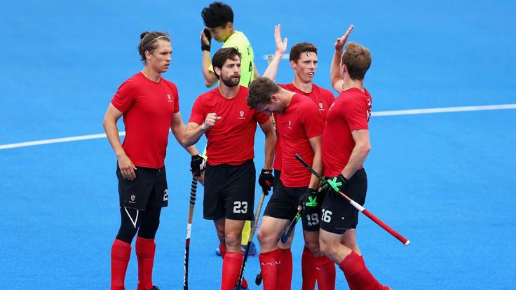 The Canadian Press   Captain Scott Tupper had a hat trick and Canada scored three goals in four minutes to start the second half and never looked back in a 7-3 win over China on Saturday at the 2017 field hockey World League semifinal. Matthew Sarmento, Mark Pearson, Floris van Son, and Keegan... - #Canada, #CBC, #China, #Field, #Hockey, #League, #Rolls, #Semis, #Sports, #World, #World_News