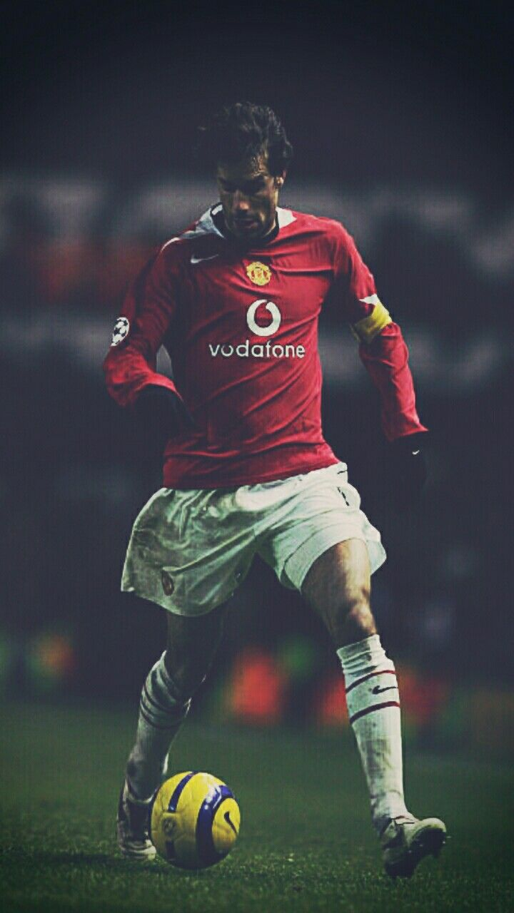 Ruud Van Nistelrooy Manchester United Football Manchester United Football Club Manchester United Fans