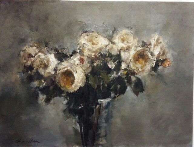 Roses #pascalechandler
