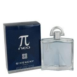 Pi Neo After Shave By Givenchy