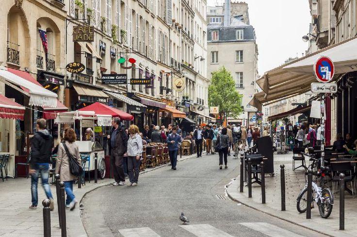 O que vale a pena comprar em Paris: Dicas práticas   Mapa do Mundo