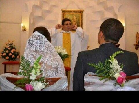 Celebración Religiosa