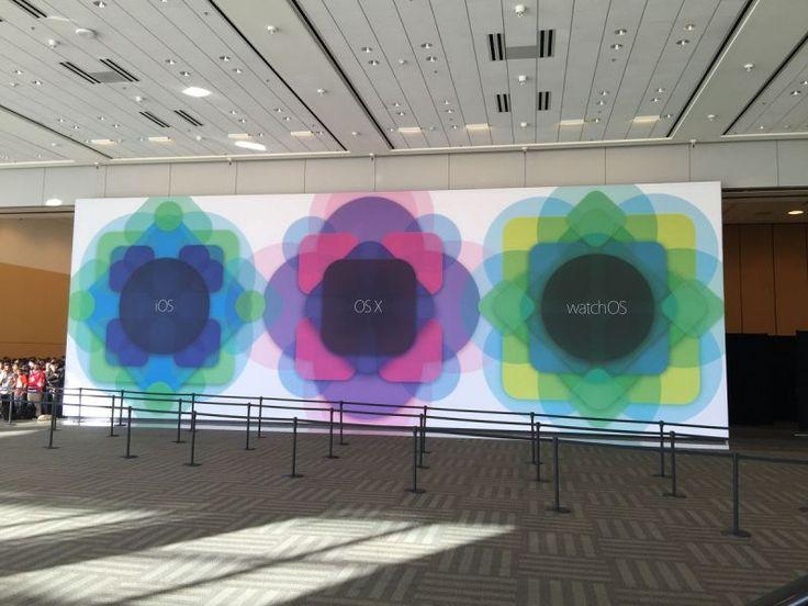 WWDC15 best announcements