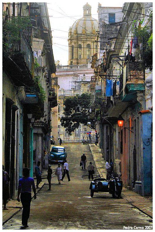 La Habana, Cuba Copyright: pedro carmo