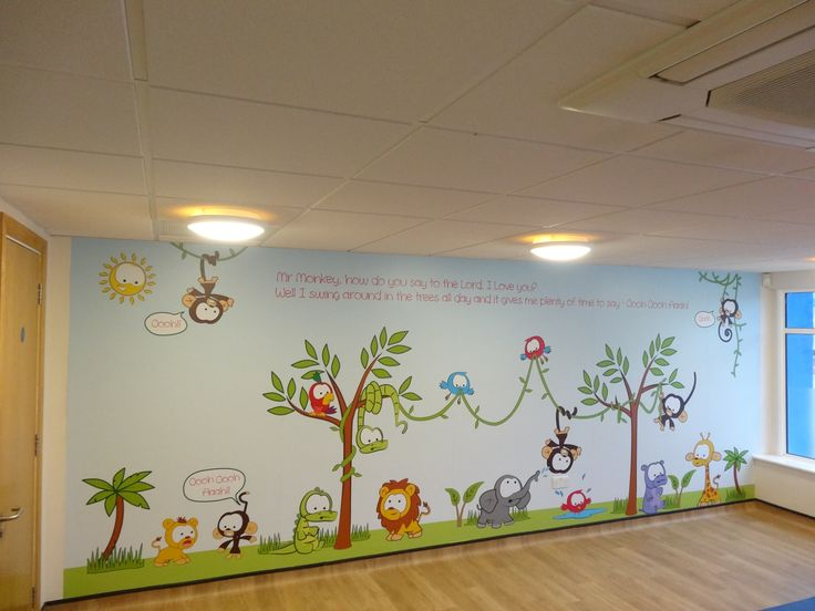 Vinylimpression Co Uk Custom Wall Murals And Wraps For