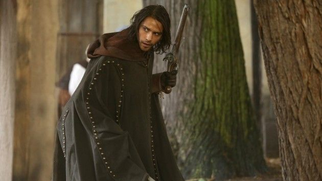 Watch The Musketeers Season 2 Episode 6 Online