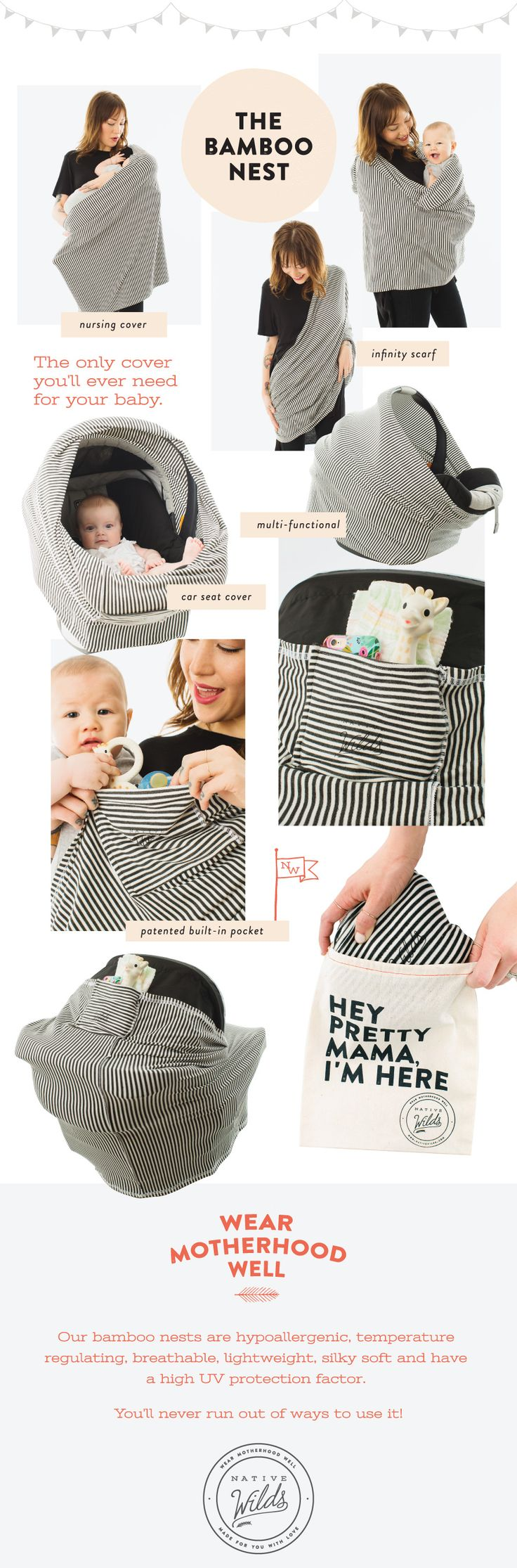 Native Wilds nursing cover/car seat cover  Some individuals like thishttp://www.travelsystemsprams.com/