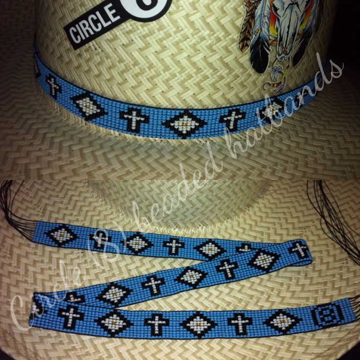hat native band hide style wolf inspired bands on deer store american beaded