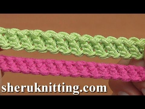 This Romanian Point Lace Cord Is Gorgeous...You'd Never Think It Was This Easy! - Starting Chain