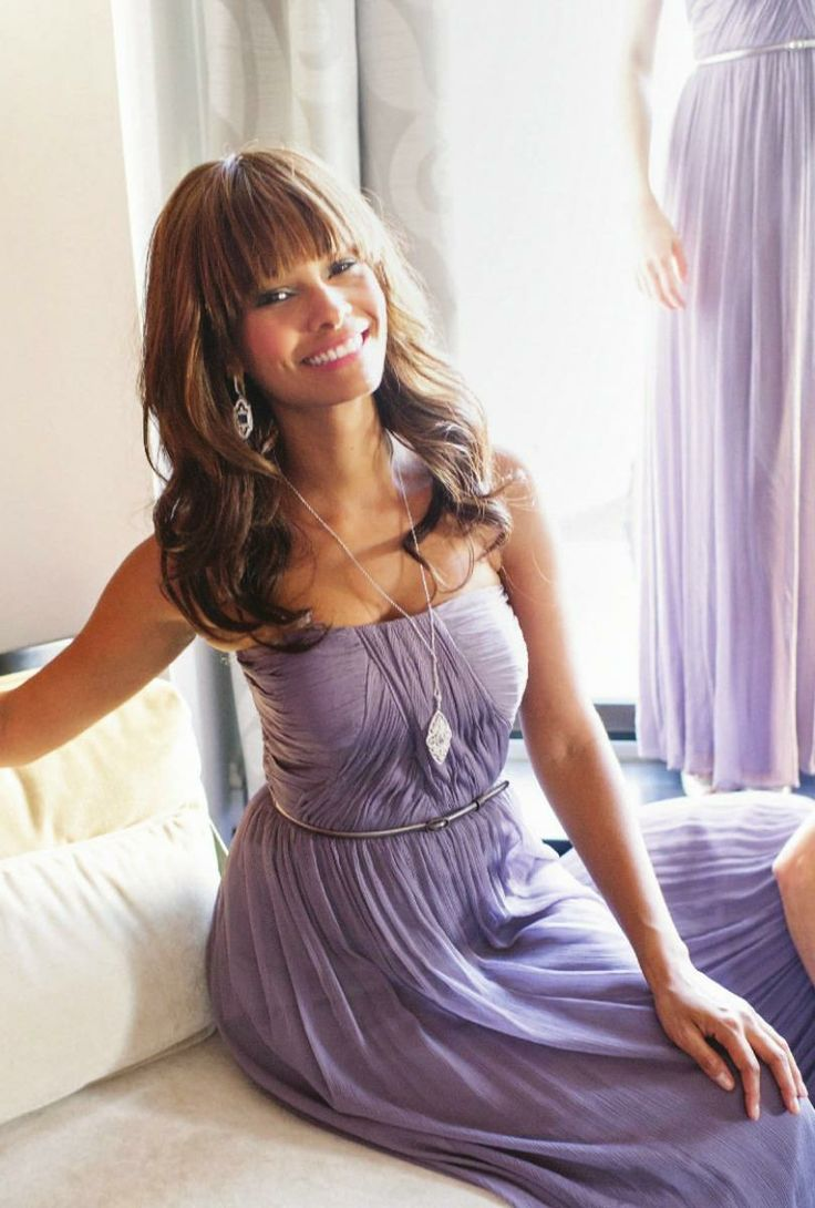 31 best Bridesmaids images on Pinterest | Flower girls ...
