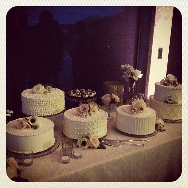 Wedding Reception Dessert Table: Best 25+ Wedding Dessert Tables Ideas On Pinterest