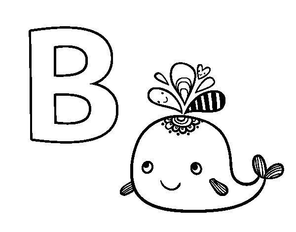 Ms de 25 ideas increbles sobre Dibujo de ballena en Pinterest